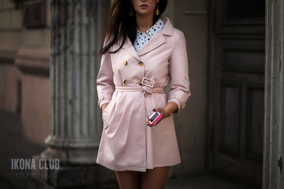 Fashion | Womens trench coat Valentino