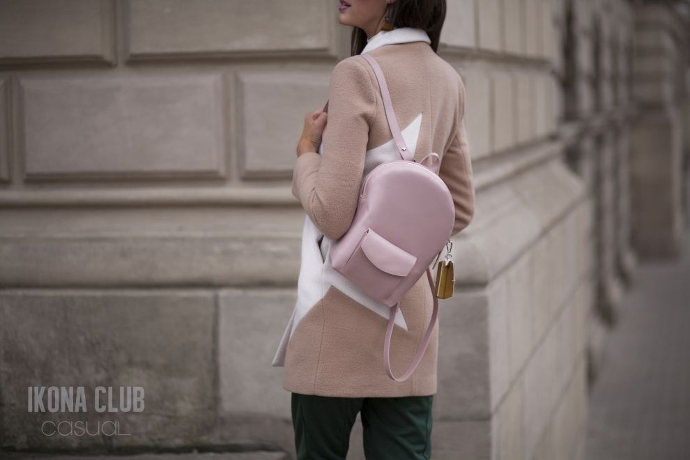 Fashion | Stojka backpack