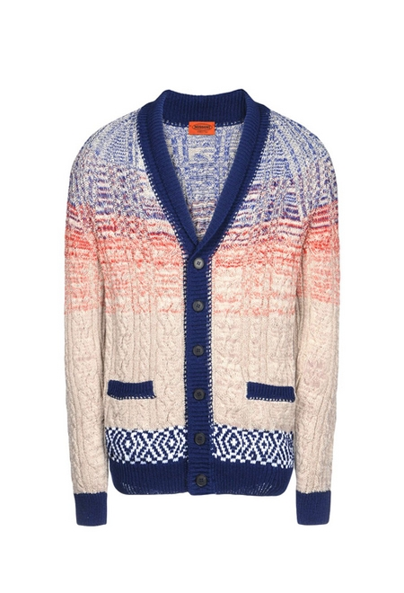 Buy MISSONI. Men's collection. Online boutique.
