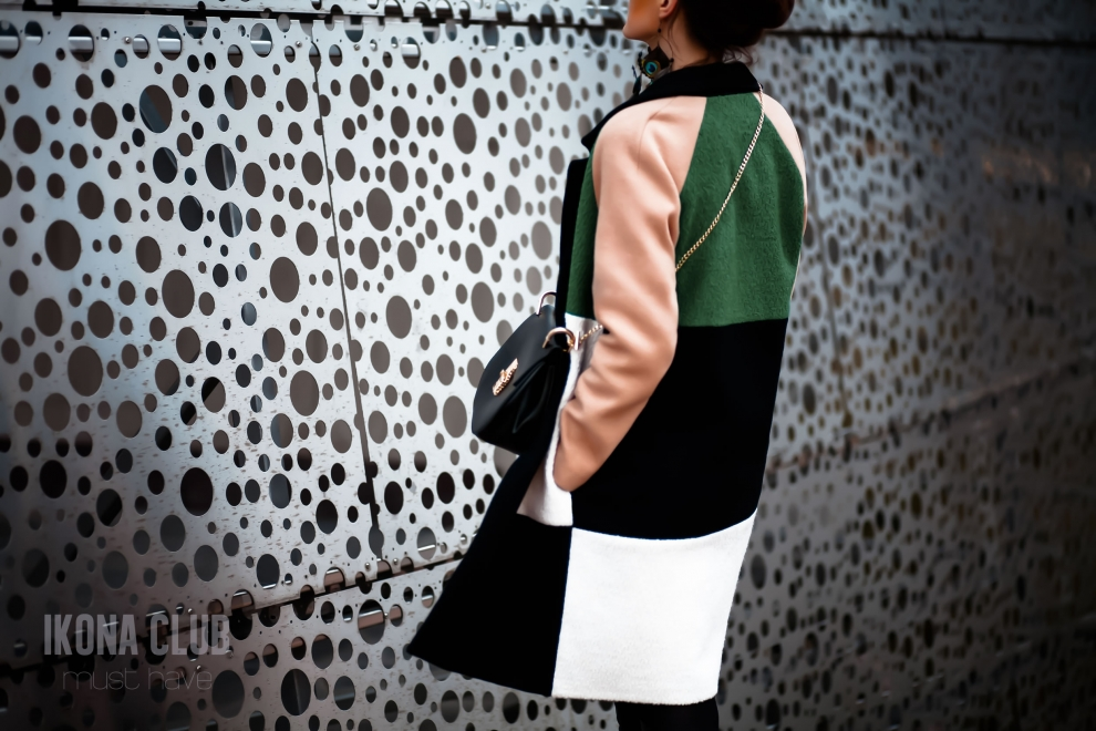Street fashion photo | MSGM