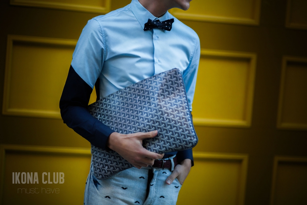 Fashion | Goyard Senat