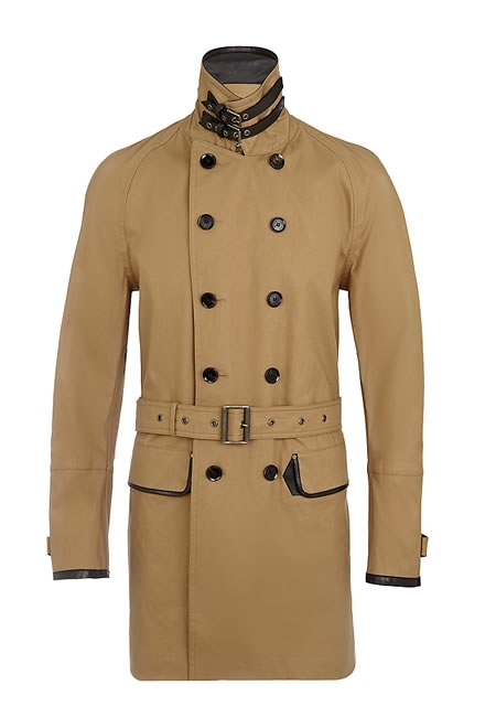 Buy Belstaff. Men's collection. Online boutique.