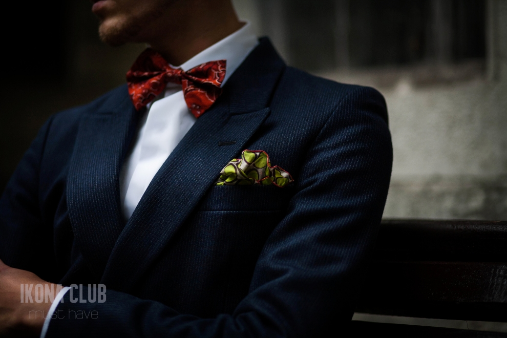 Fashion | Mens pocket square