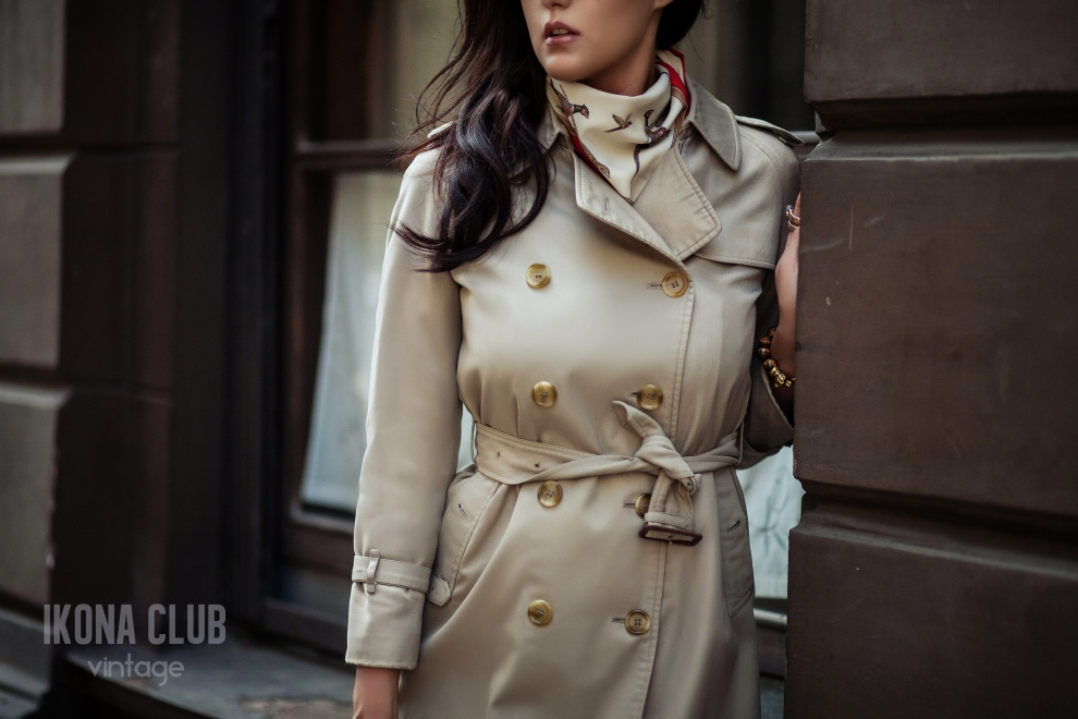 Womens trench | Fashion Week
