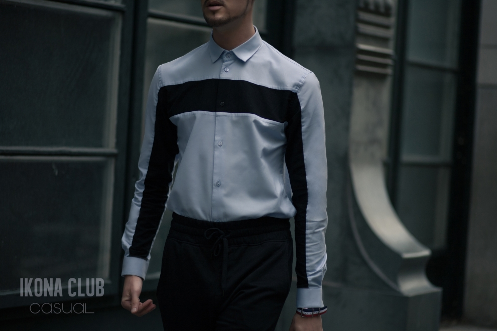 Fashion | Carven mens shirt