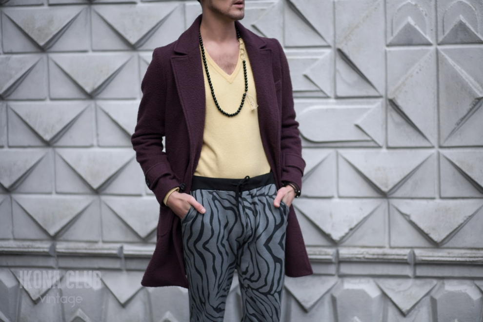 Mens fashion | Gipsy style