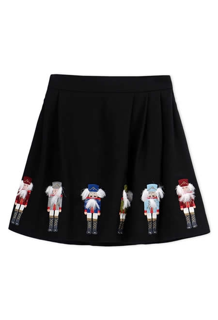OLYMPIA LE TAN mini skirt