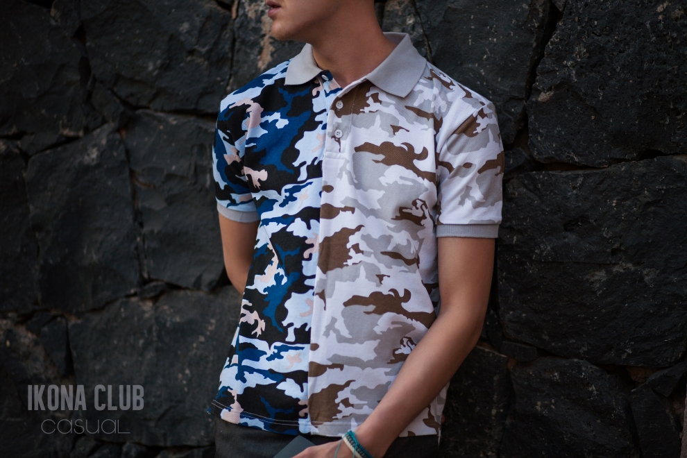 Fashion | Mens polo