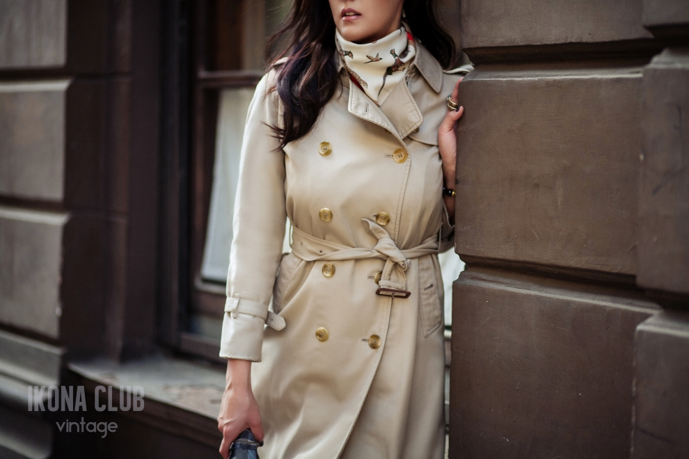 Fashion | Womens trench