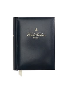 BROOKS BROTHERS DIARY